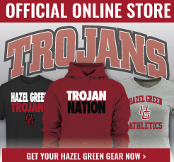 Official Online Store for HGHS Trojans