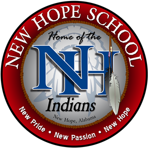 New Hope Elementary Logo