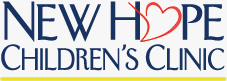 New Hope Children's Clinic logo