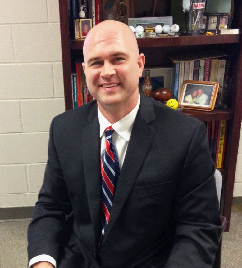Dr. Mark Minskey named Interim Superintendent