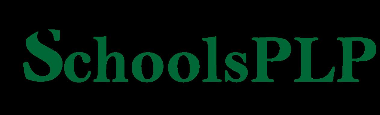 Schools PLP Logo