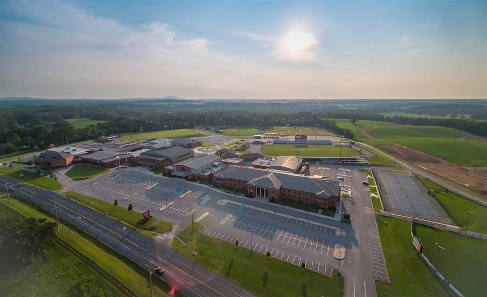 Buckhorn High / Homepage