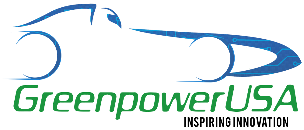 GreenPower USA Logo