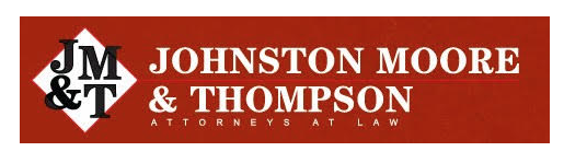Johnston, Moore, and Thompson Logo